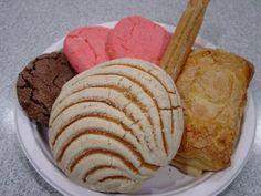 pan dulce! :)