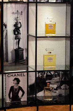 Chanel photo