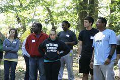 Cecil College Leadership Retreat 2012, via Flickr.