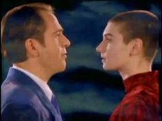 ▶ Peter Gabriel & Sinead O'Connor - Blood Of Eden (1993) - YouTube