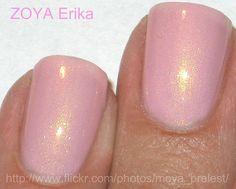 ZOYA Erika (macro) by Silkа, via Flickr