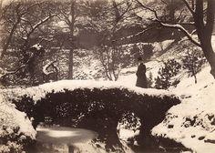 043588b:Jesmond Dene Newcastle upon Tyne Unknown c.1880 | Flickr - Photo Sharing!