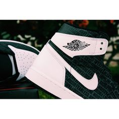 uk availability 33f10 8fa28  80.00 Air Jordan 1 Barons For Sale,Nike Air Jordan 1 For Sale,Air