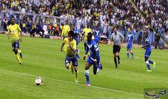 الهلال يضرب الاتحاد بثلاثية في كلاسيكو الكرة…: تخطى الهلال عقبة الاتحاد بثلاثة أهداف مقابل هدف وحيد في كلاسيكو الكرة السعودية والذي جمع…
