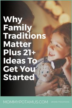 Choosing to focus on experiences can have a profound impact on how much we enjoy life. Here are 15 family tradition ideas to help you get started. Gentle Parenting, Parenting Hacks, Secret Handshake, Happy Jar, Positive Parenting Solutions, Lasting Memories, School Photos, Busy Life, Activity Games