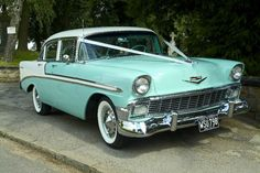 Classic American Wedding Car Hire -LINCOLNSHIRE,HUMBERSIDE,NOTTINGHAMSHIRE AREAS