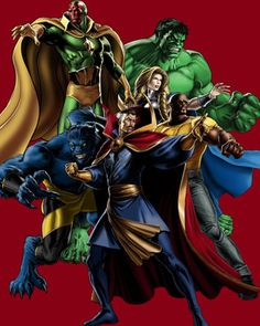 Marvel Announces Live Action Netflix Shows - Daredevil, Iron Fist, Luke  Cage, Jessica Jones