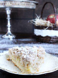 Muddi's Apfelkuchen