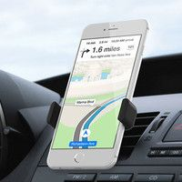 Airframe+ lets you mount your phone on your car vent | CanoeTech Blog