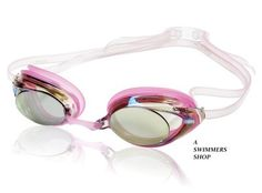 Girly Goggles