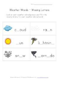 weather worksheet word scramble weather lesson plans weather worksheets weather for kids. Black Bedroom Furniture Sets. Home Design Ideas