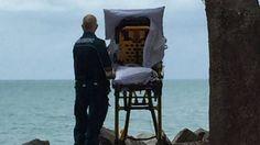 病人臨終意願要睇海 澳洲救護車就咁兜路去
