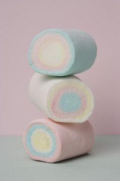 Ricetta dei marshmallow