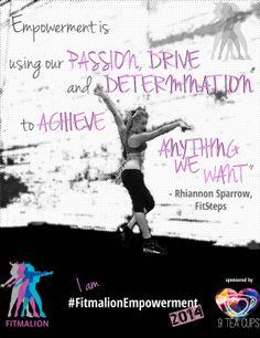 Rhiannon Sparrow, @fitsteps specialist, Fitsteps Masterclass @ #fitmalionempowerment 2014 #dancefitnessforacause Book your ticket @fitmalion.com