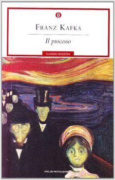 Amazon.it: Il processo - Franz Kafka, E. Pocar - Libri EURO 8,08