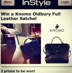 InStyle Oldbury Competition! #InStyle #competition #knomo