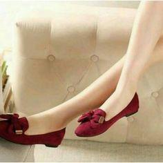 Sepatu Wanita Pitarose maron