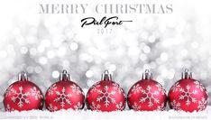 Merry christmas / Feliz navidad / Joyeux Noël