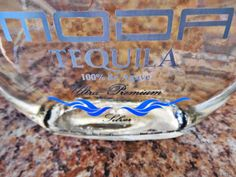 Moda Tequila Silver The new kid in town. Very smooth, very gentle, very tasty, very MODA.