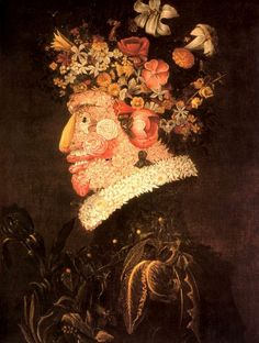 BY GIUSEPPE ARCIMBOLO.......ON ALLPAINTINGS.....
