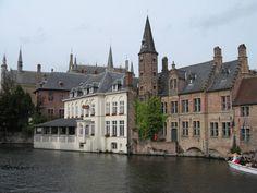 Bruges   Bruges Belgium Pictures