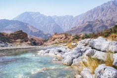 Oman | Wadi Dayqah. credit: Zainab Salem. view on Fb https://www.facebook.com/SinbadsOmanPocketGuide  #Oman #Travel #TravelToOman #MyOman