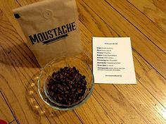 Moustache Coffee Club Review - http://mommysplurge.com/2014/01/moustache-coffee-club-review/