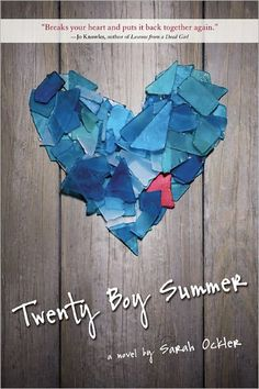 Twenty Boy Summer: By Sarah Ockler