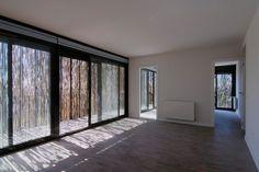 Viviendas sociales con bambú. Alejandro Zaera|Espacios en madera