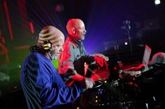 the orb live