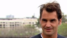 Roger Federer pulls out of Rogers Cup in Montreal as he prepares for US Open  | Daily Mail Online
