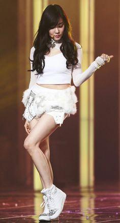 x Tiffany Hwang x