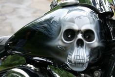 paragon customs motorcycles