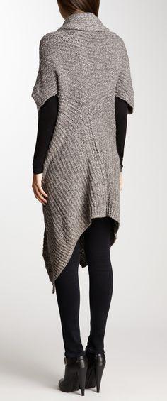 My Tribe Dolman Sweater