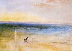 J. M. W. Turner - Dawn After the Wreck, c.1841