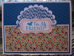 All Occasion Tags - Design by Jennie Harper  http://www.shop.ginakdesigns.com/category.sc?categoryId=97