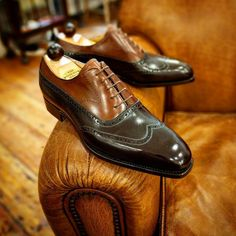 Ascot Shoes — We have the following pairs available in size US9,...