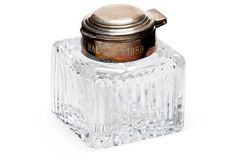 Crystal Ink Bottle on OneKingsLane.com