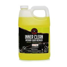 Chemical Guys SPI_663C04 InnerClean Interior Quick Detailer and Protectant 1 Gal Case of 4 * Read more at the image link.