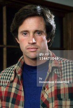 Actor Robert Hays poses for a portrait in 1979 in Los Angeles,. Robert Hays, Birthday Wishes, Happy Birthday, Poses, Movie Tv, Going Out, Handsome, July 24, Actors