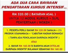#4. Bayaran Pendaftaran Kursus Intensif PPUP_RM220.00
