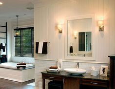 Bathroom goals!  Gradison Design Build - Custom Home Builder and Remodeler for Indianapolis, Fishers, Carmel, Noblesville, Zionsville, Geist