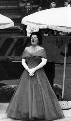 Birgit Nilsson, soprano extraordinaire
