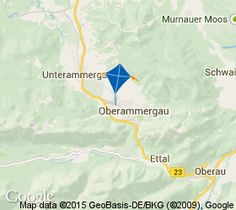 Rundwanderweg von Oberammergau nach Unterammergau | Mamilade Ausflugsziele