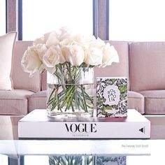 Dreamy Gifts For the Home Decor Enthusiast: The Coffee Table.