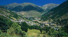 Vielha, el corazón del Valle de Aran