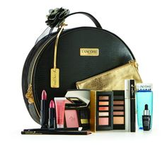 lancome la parisian holiday case