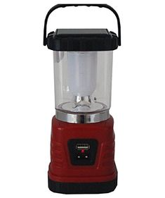 Promithi Solar Rechargeable Camping Lantern, Suitable for Camping, Reading, Fishing, Car Repairs and Other Outdoor Activities USB Cable Included (Red) Descendants Costumes, Camping Lanterns, Solar Charger, Outdoor Activities, Image Link, Cable, Fishing, Usb, Cabo