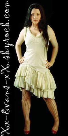 Xx-Evans-xX's blog - Page 35 - Tout Sur Evanescence Et Encore Plus Sur Amy Lynn Lee Hartzler Depuis 7 Ans ! All About The Rock... - Skyrock.com