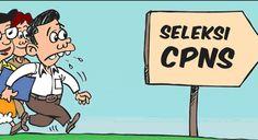 Hanya karena ingin terdaftar sebagai peserta tes CPNS, beberapa orang siap gelontorkan uang berapapun. Tindakan ini jelas tidak patut dicontoh. Bagaimana menurut kamu? http://on-msn.com/1BQfVTm